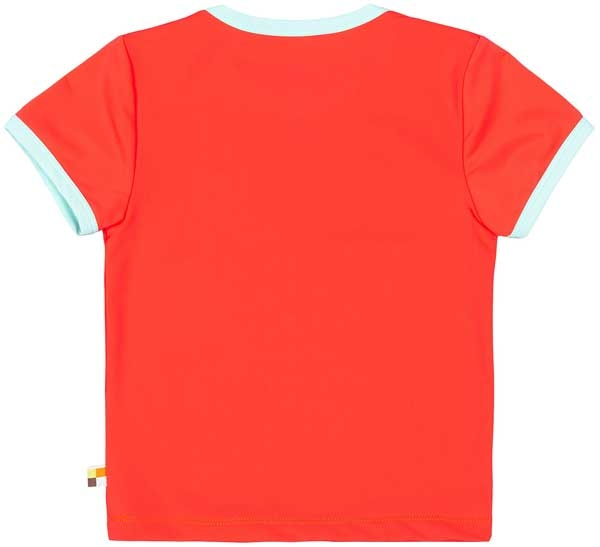 Loud + Proud UV zwemshirt Panter – 86-92-14211