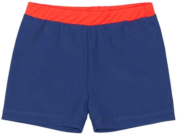Loud + Proud UV zwemshort (122-128)-0