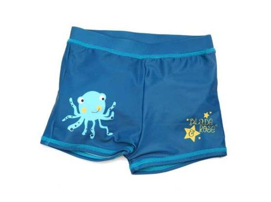 Blade & Rose UV zwembroek Octopus
