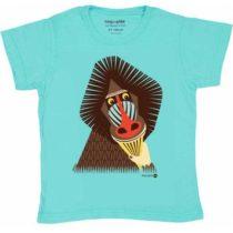 Coq en Pâte t-shirt Mandril-0
