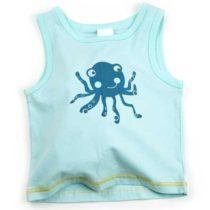 Blade & Rose Octopus Tanktop-0