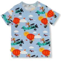 JNY t-shirt Airplay-0