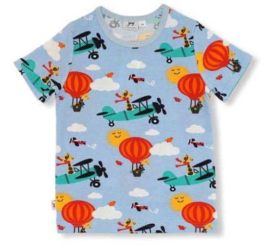 JNY t-shirt Airplay