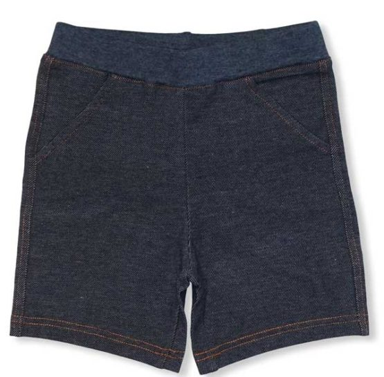 JNY short Denimlook