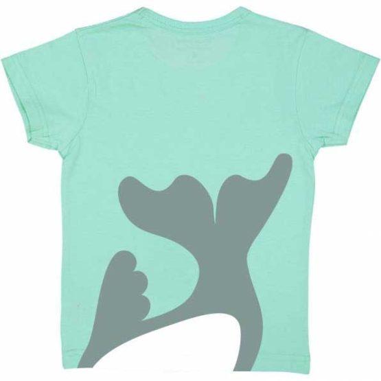 Coq en Pâte t-shirt Zeehond-14374