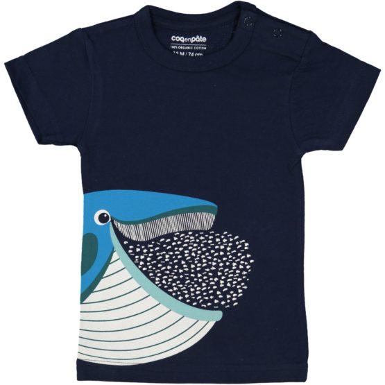 Coq en Pâte t-shirt Walvis