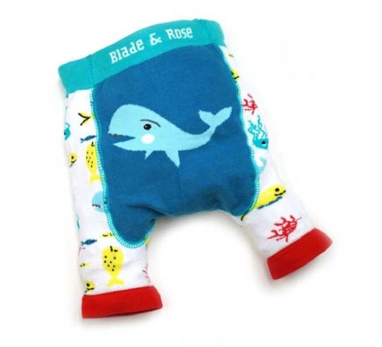 Blade & Rose Sealife Short