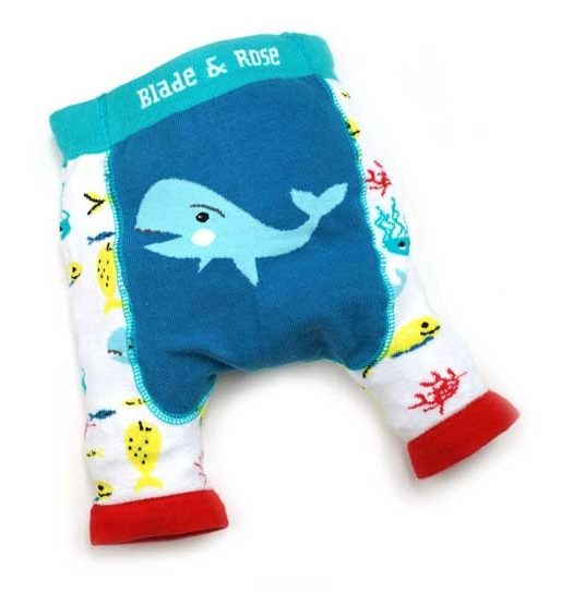 Blade & Rose Sealife maillotbroekje short