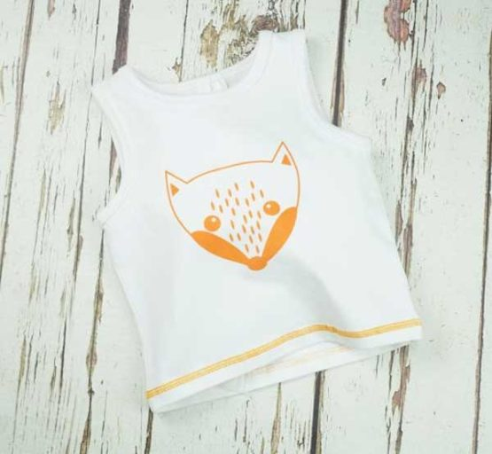 Blade & Rose Fox Tanktop-14748