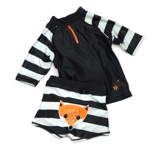 Blade & Rose UV zwemshirt Fox-14735