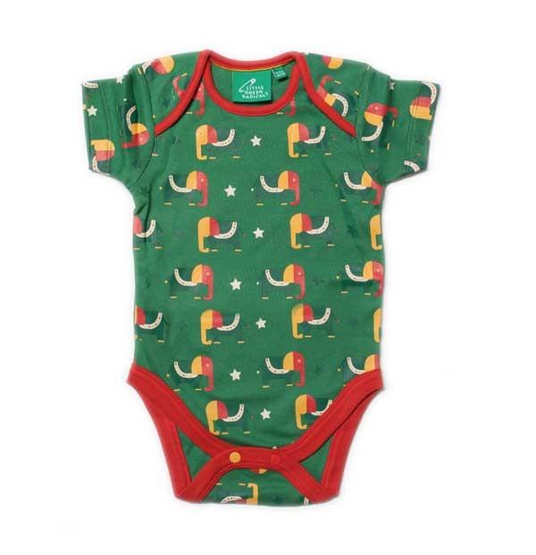 Little Green Radicals Starry Eyed Elephant Body 2-pack-14833