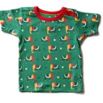 Little Green t-shirt Radicals Starry Eyed Elephant