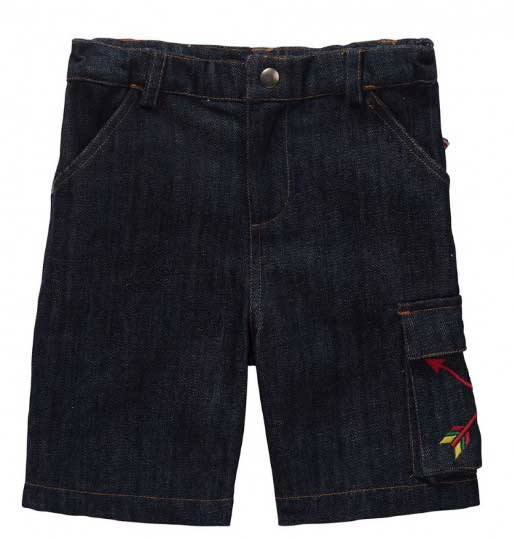 Piccalilly short Denim