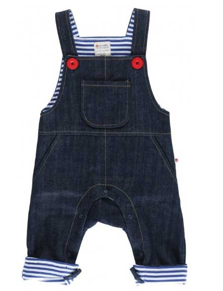 Piccalilly dungaree Denim