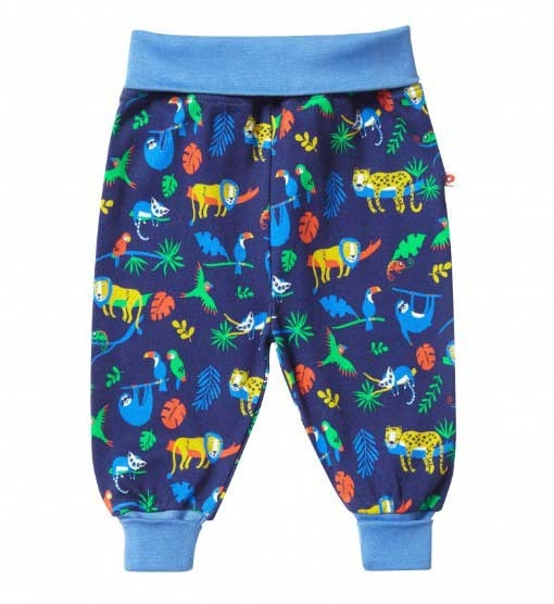 Piccalilly Pull-Up Trouser Safari – 56