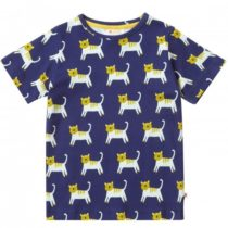 Piccalilly t-shirt Hello Tiger-0