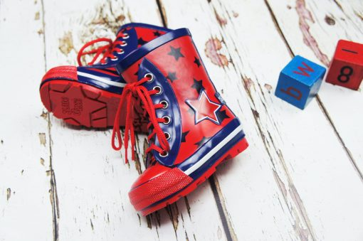 Boys-Blue-and-red-star-wellington-1-510×339