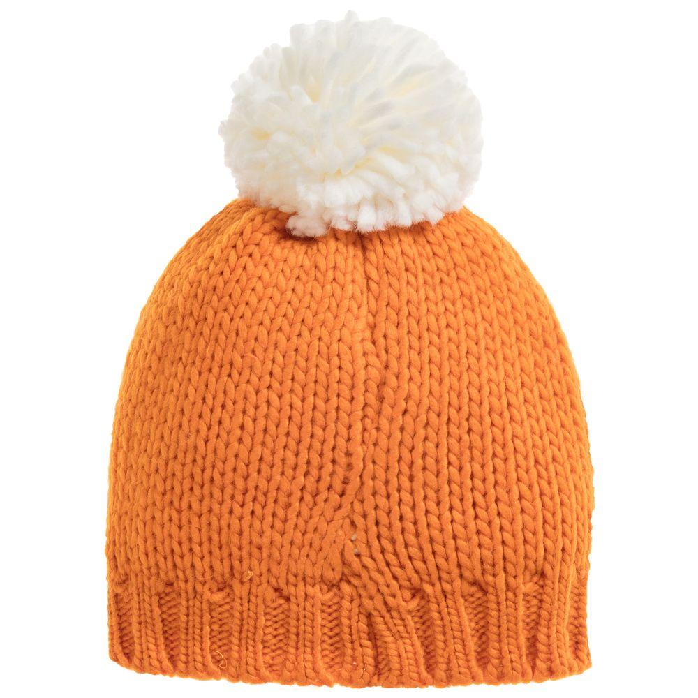 blade-rose-orange-star-bobble-hat-195405-6d53cda3710946ee7ec8823f64a8c4e6e45f63cd
