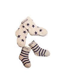 Blade & Rose sokken mergelgrijs/marineblauw