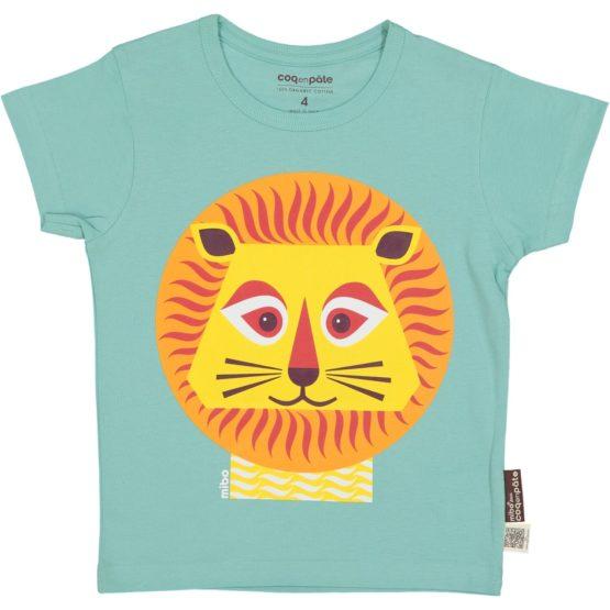 Coq en Pâte t-shirt Leeuw