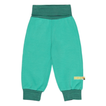 Loud + Proud broek Jade groen