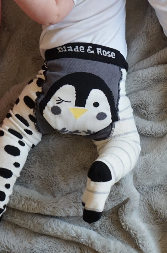 Blade & Rose maillot Pinguin