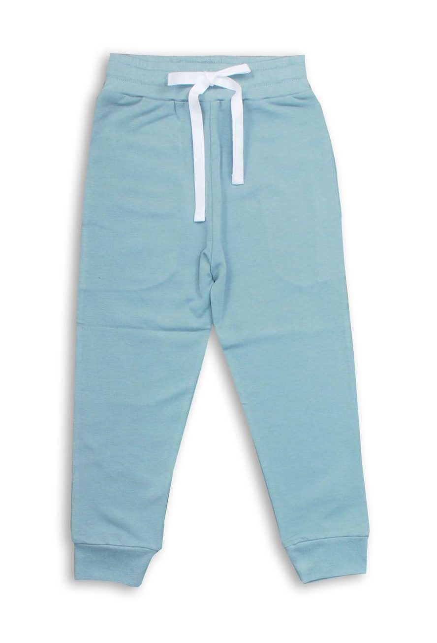 JNY joggingbroek turquoise