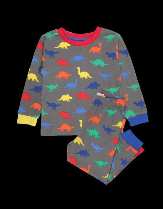 Toby Tiger pyjama Dinosaurus
