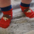 Blade & Rose sokken Schotse Hooglander koe