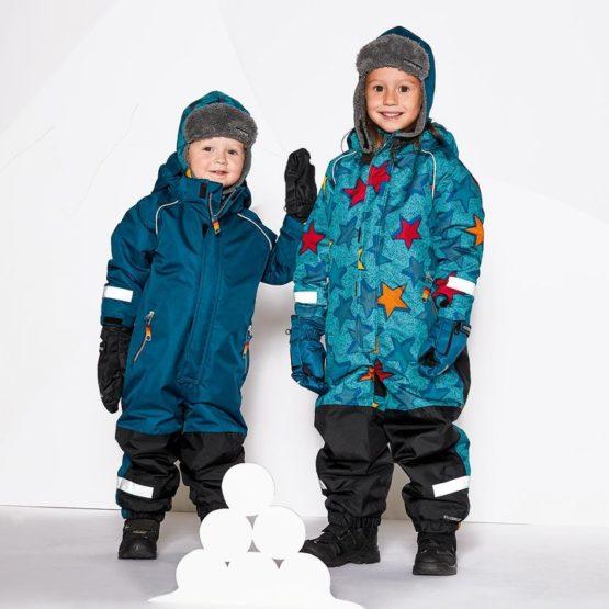 Winterjas buitenkleding