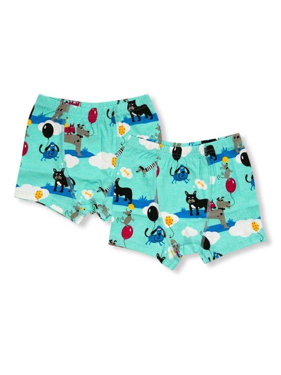 JNY 2-pack boxers Honden