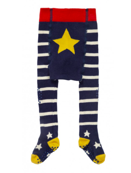 Piccalilly maillot strepen en sterren