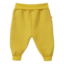 Piccalilly broek Mosterd