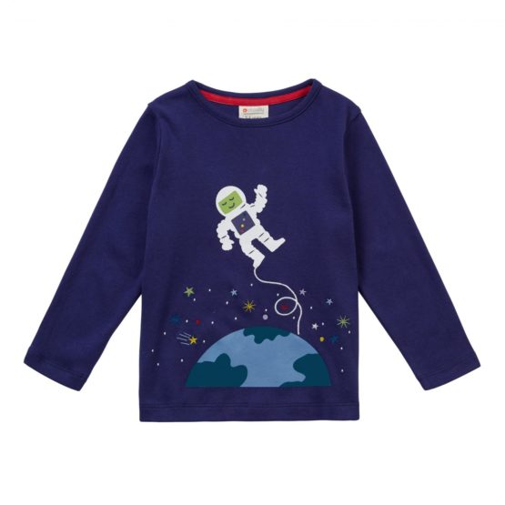 Piccalilly longsleeve Astronaut