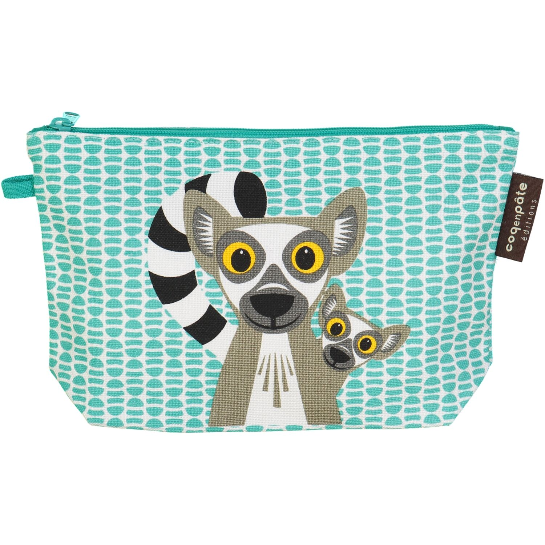 Coq en Pâte etui Lemur