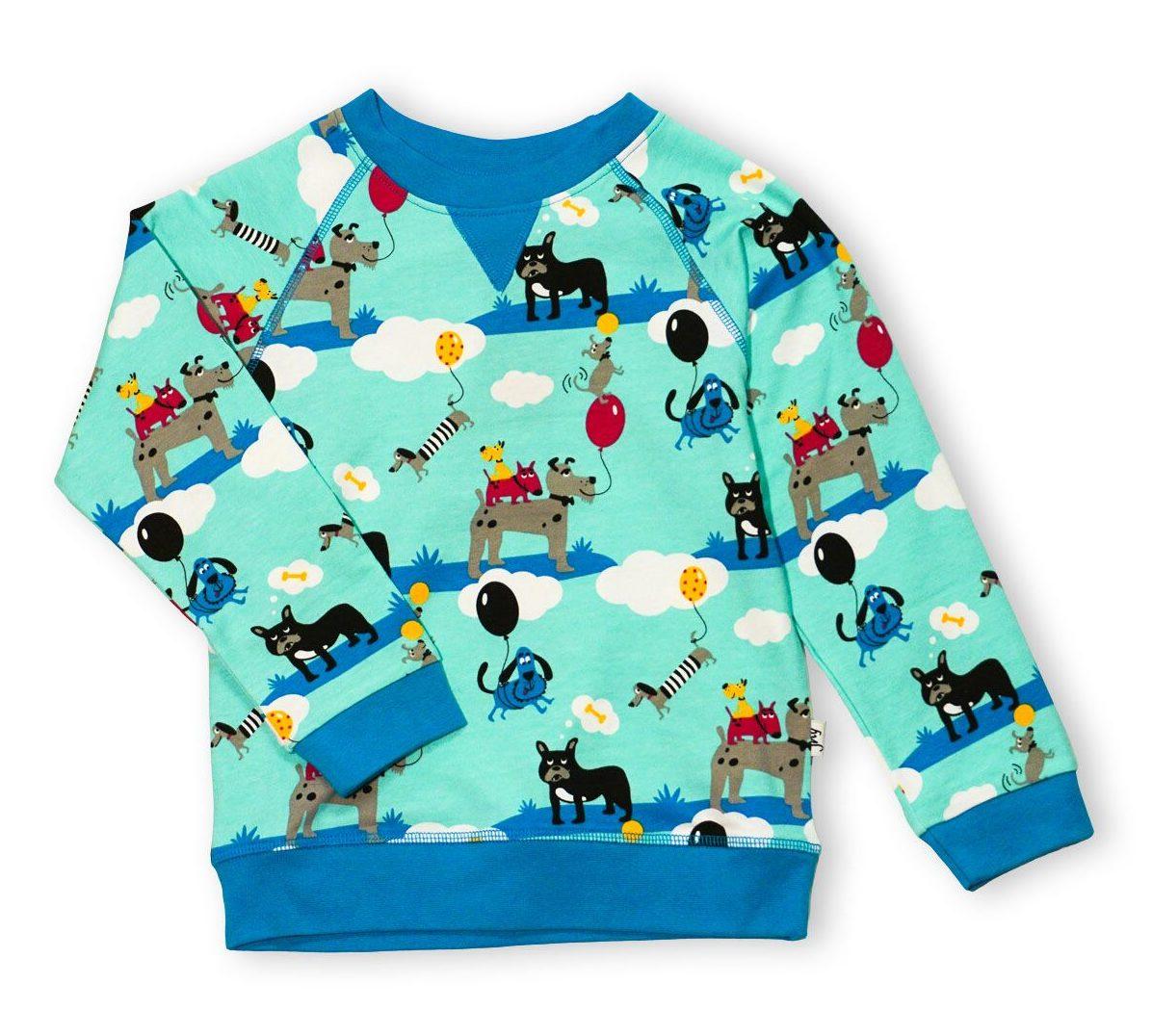 JNY sweater Honden