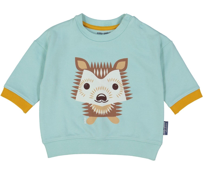 Coq en Pâte sweater Egel