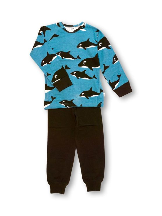 JNY pyjama Orka's