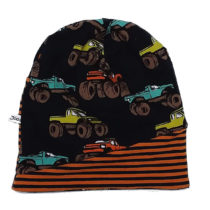 Joos beanie Monstertruck