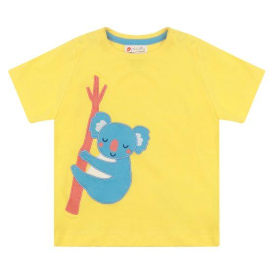 Piccalilly t-shirt Koala