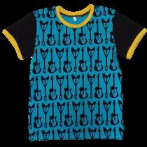 Joos t-shirt Gitaren