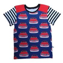 Joos t-shirt Oldtimers