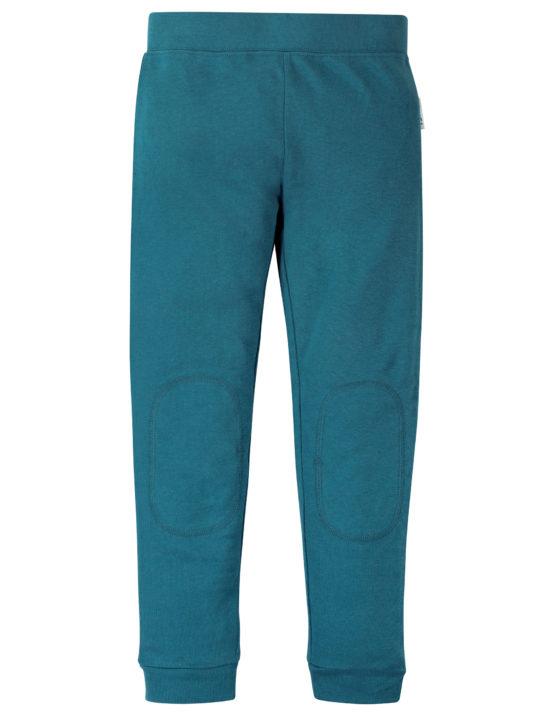 Frugi joggingbroek Steely Blue