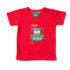 Little Green Radicals t-shirt Lost At Sea Tee