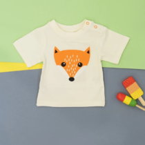 Blade & Rose t-shirt Fox