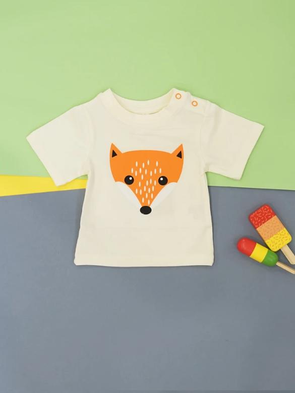 Blade & Rose t-shirt Fox