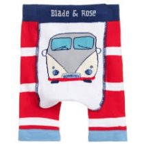 Blade & Rose Campervan maillotbroekje short