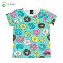Villervalla t-shirt Donut