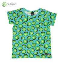 Villervalla t-shirt Kiwi