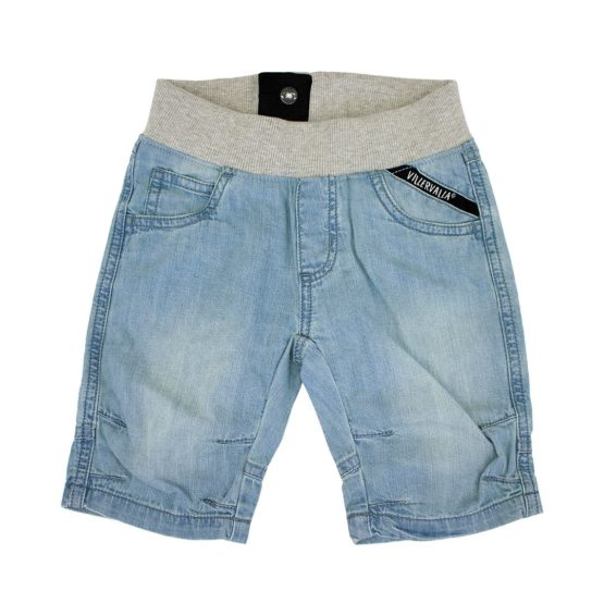 Villervalla capri soft denim Light Wash